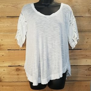 Free people Off white Tee